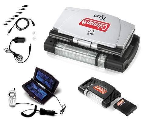 Isun Portable Power kit