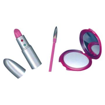 Lipstick Voice Recorder