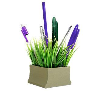 Garden Pen Holder<br />