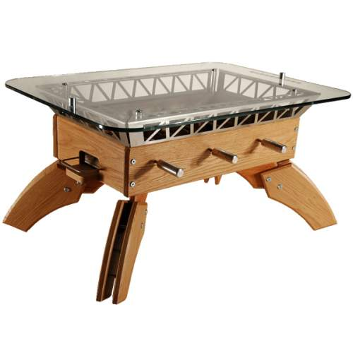 Offside Football Coffee Table