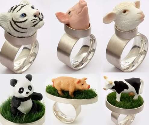 7Gadgets.com » Funny Rings