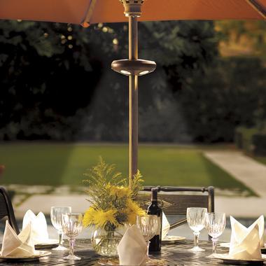 Rechargeable Umbrella Lights