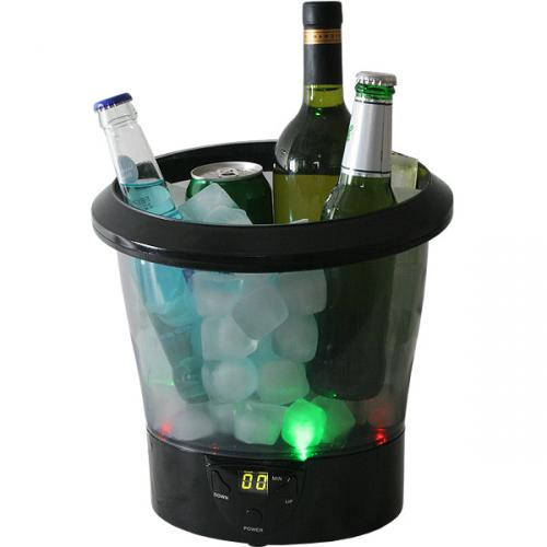 LED Party Bottle Chiller