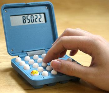 eggulator calculator