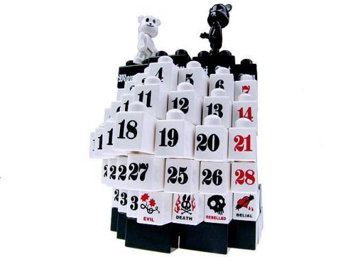 DIY Creative Calendar