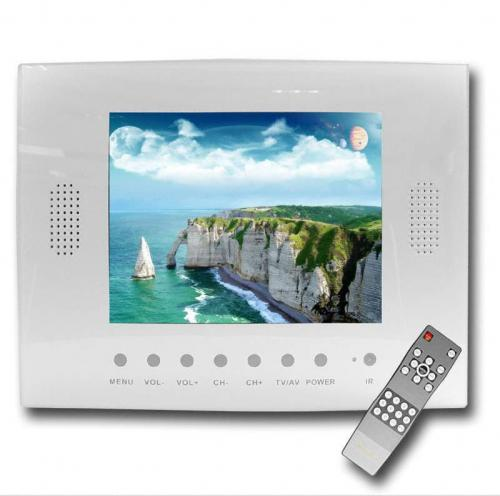 Waterproof LCD Monitor