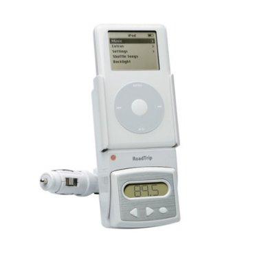 iPod RoadTrip