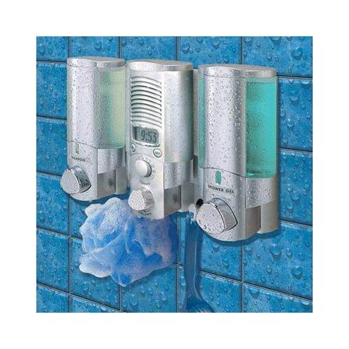 Aviva Shower Station