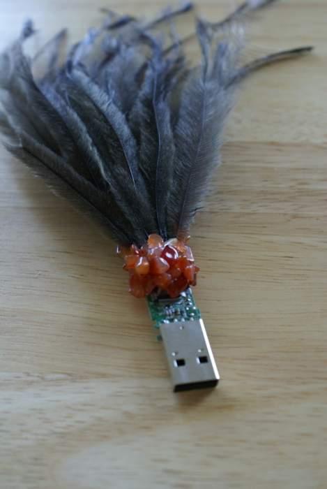 Unusual USB Pen Drive