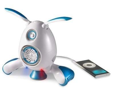MP3 Dancing Speaker