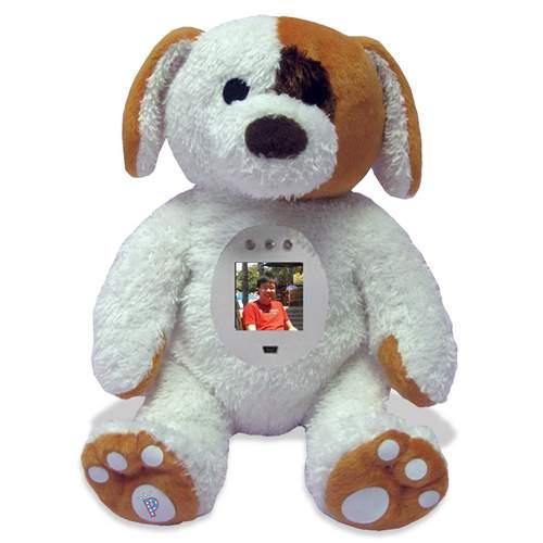 Photokinz - Smooches the Dog