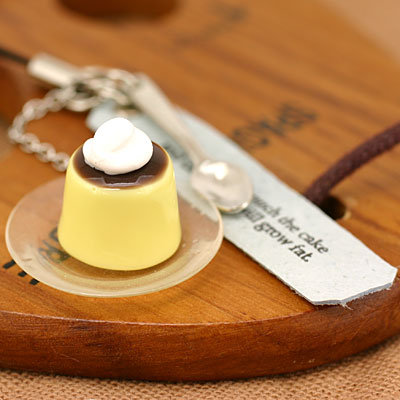Petit sweet phone strap