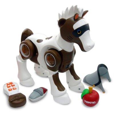 Tekno the Robotic Pony