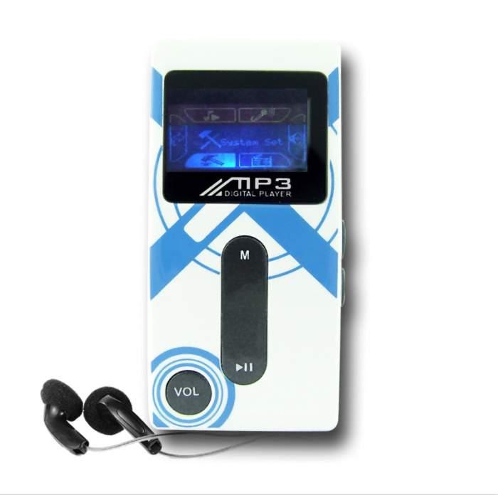 Mini Mp3 Player 7 Gadgets