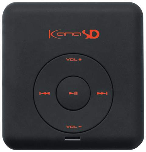 KanaSD MP3 Player