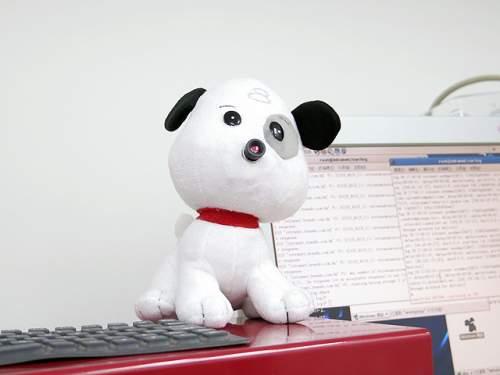Puppy Wireless Camera