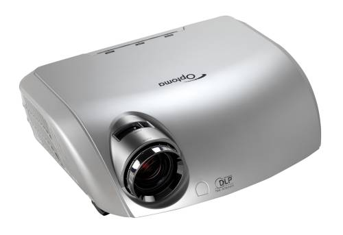 Optoma HD81-LV Home Theater Projector