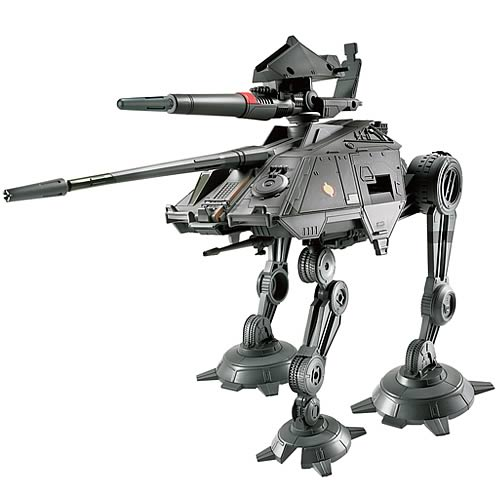Star Wars AT-AP Republic Walker Vehicle. Link: EntertainmentEarth.com