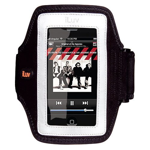 Sports Armband for your iPhone