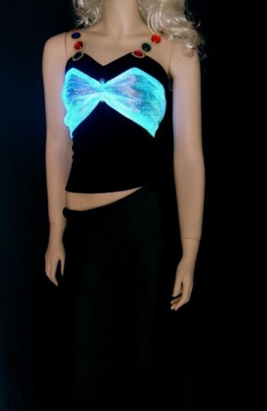 Clothing LED