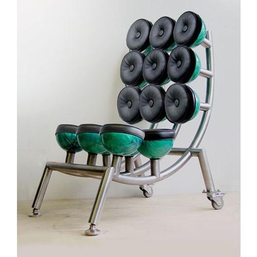 'Spare' Chair