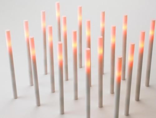 Hono candlelight