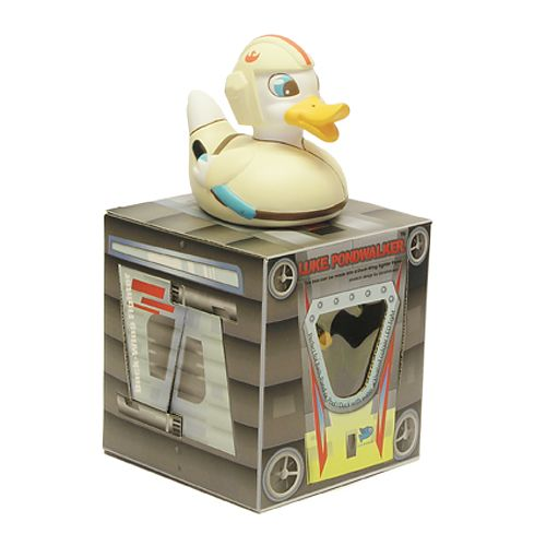 Duck Star Wars