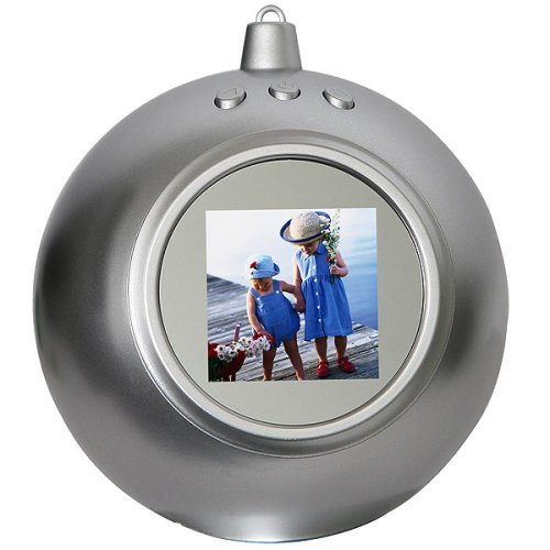 Digital Ornament