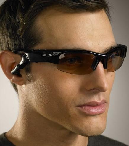 Thump Pro Transition Sunglasses