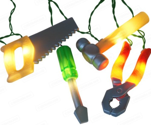 Tool Light