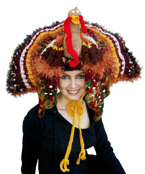 Funny hats crochet – 7 Gadgets 4151283f846