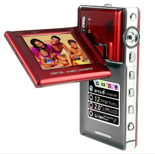 MP3/4 Player