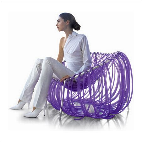 Anemone Chair