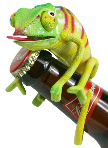 domain cycled endlessly hide skin party serving chameleon dna drinks