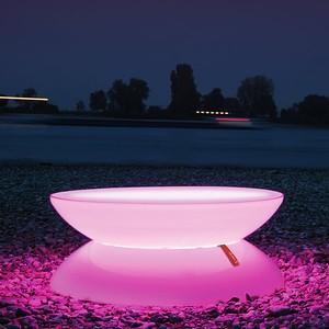 Table LED PRO ACCU