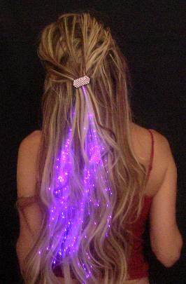 Glowbys Illuminating Hair