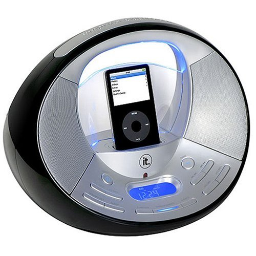 Orbit iPod Docking Station