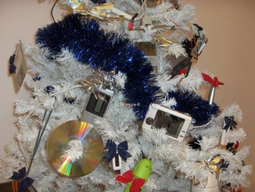 geek tree hi tech
