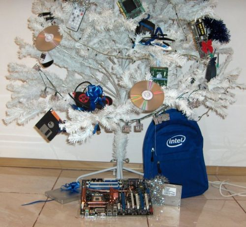 geek tree hitech