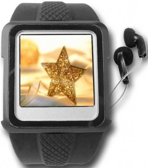 Watch MP4 Player