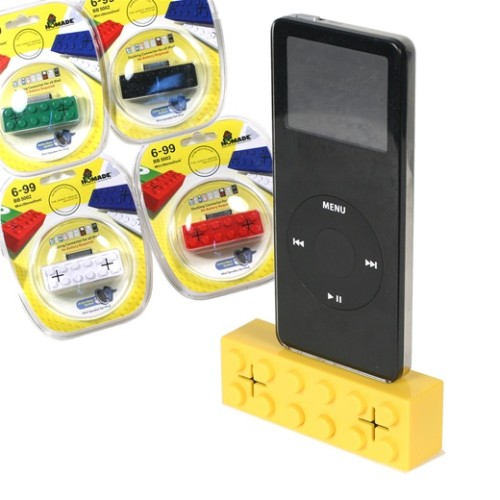 Block Mini-iSereo Dock