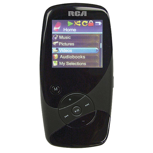 Opal MP3 Video Player
