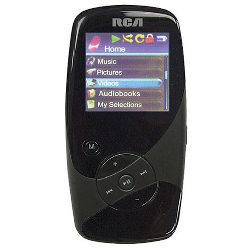 Opal MP3 Video Player