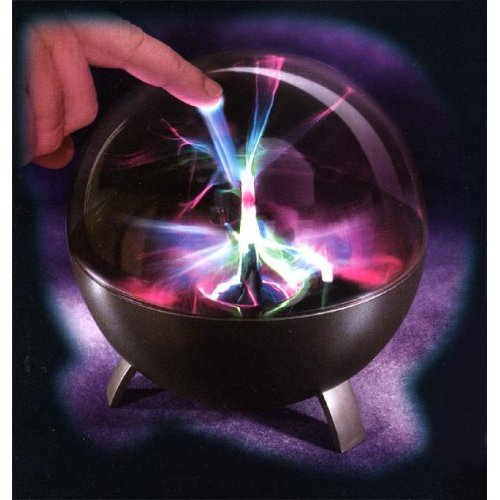 Portable Plasma Ball