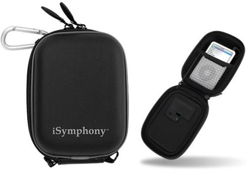 Speaker Bag for all iPod