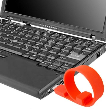 Flash Band USB