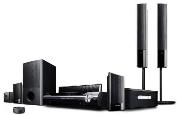 Sony DAV-HDX576WF