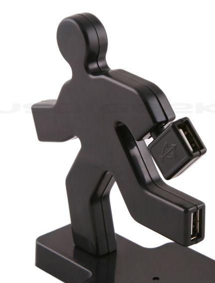USB Athletes Hub