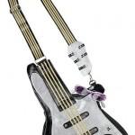 Guitar Hand Bag