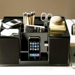 """Lacquer Smartâ""""¢ All-in-One Recharge Station"""